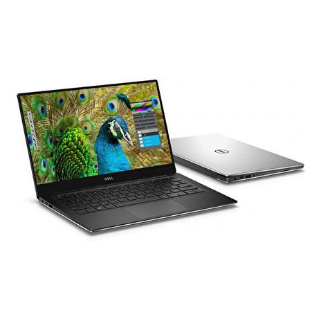 Dell XPS 13 9350; Core i7 6500U 2.5GHz/16GB RAM/512GB SSD PCIe/battery VD