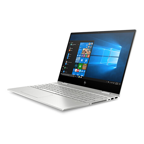 HP ENVY x360 15M-DR0012DX; Core i7 8565U 1.8GHz/8GB RAM/512GB SSD/HP Remarketed