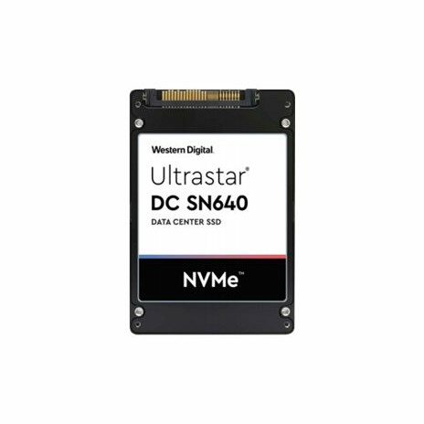 HGST, Ultrst DC SN640 SFF-7 7MM 800GB PCIe