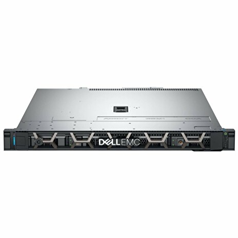 "DELL PowerEdge R240/ Xeon E-2224/ 16GB/ 2x 2TB 7.2k NLSAS (3.5"" hot-plug)/ H330/ iDRAC 9 Basic/ 3Y Basic on-site"