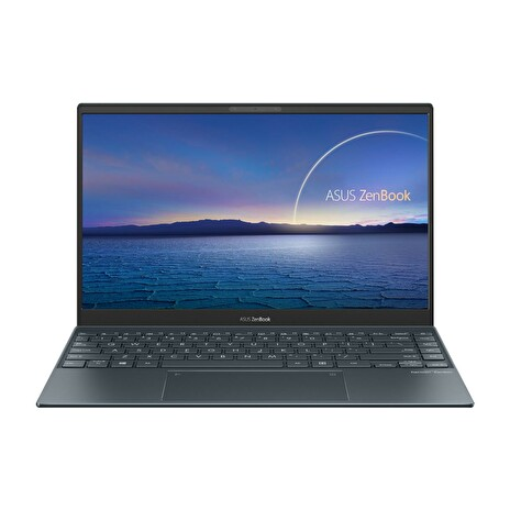 "ASUS Zenbook UX325JA-EG009R - 13,3"" FHD/i5-1035G1/8GB/512GB SSD/W10 Pro (Grey) + 2 roky NBD ON-SITE"