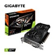 GIGABYTE VGA NVIDIA GeForce GTX 1650 D6 WINDFORCE OC 4G (rev. 2.0), 4GB GDDR6, 1xDVI, 1xHDMI, 1xDP