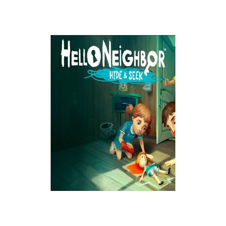 ESD Hello Neighbor Hide and Seek