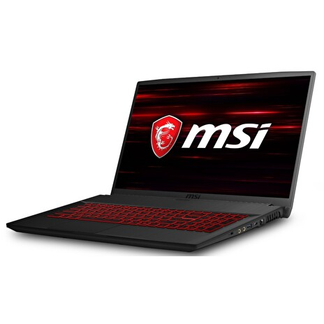 "MSI GF75 Thin 10SCXR-473CZ/i7-10750H Comet Lake/16GB/256GB SSD +1TB HDD/ GTX 1650 , 4GB/17,3""FHD IPS 144Hz/Win10"