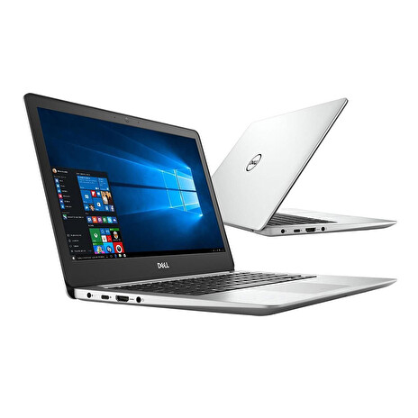 Dell Inspiron 5370; Core i3 7130U 2.7GHz/8GB RAM/256GB M.2 SSD/battery VD