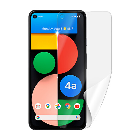 Screenshield GOOGLE Pixel 4a 5G folie na displej