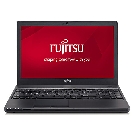 Fujitsu LifeBook A555; Core i3 5005U 2.0GHz/8GB RAM/256GB SSD NEW/battery VD