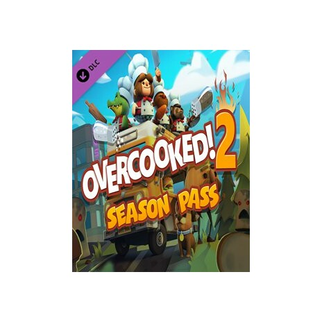 ESD Overcooked! 2 Season Pass