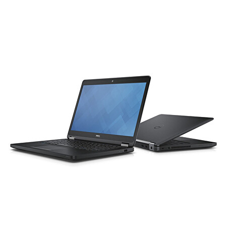 Dell Latitude E5450; Core i5 5300U 2.3GHz/8GB RAM/256GB SSD/battery NB