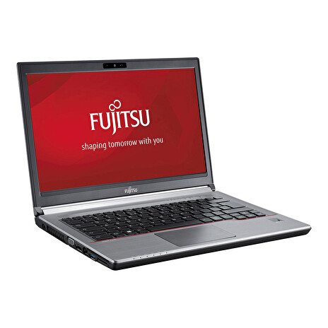 Fujitsu LifeBook E744; Core i5 4210M 2.6GHz/4GB RAM/180GB SSD/battery VD