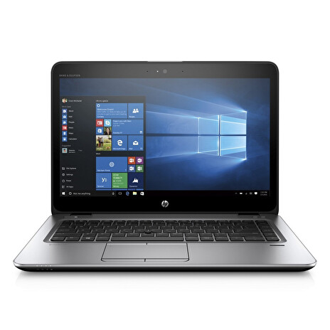 HP EliteBook 840 G3; Core i5 6300U 2.4GHz/8GB RAM/256GB SSD NEW/battery NB