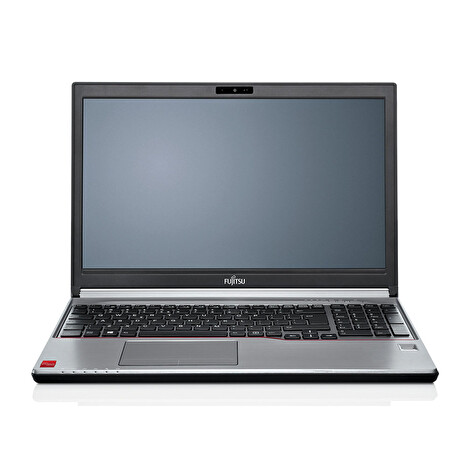 Fujitsu LifeBook E754; Core i5 4200M 2.5GHz/8GB RAM/256GB SSD NEW/battery VD