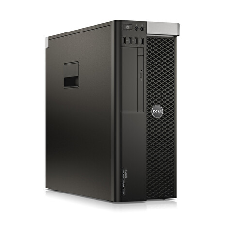 Dell Precision T3610; Intel Xeon E5-1620 v2 3.7GHz/16GB RAM/256GB SSD + 4TB HDD