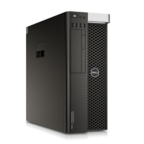 Dell Precision T5810; Xeon E5-1620 v3 3.5GHz/32GB RAM/512GB SSD + 2TB HDD