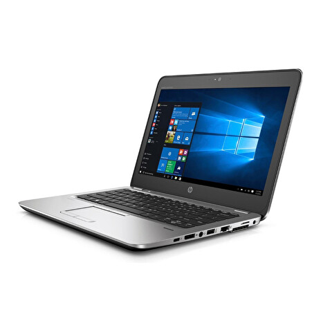 HP EliteBook 820 G4; Core i5 7200U 2.5GHz/8GB RAM/256GB M.2 SSD/battery VD